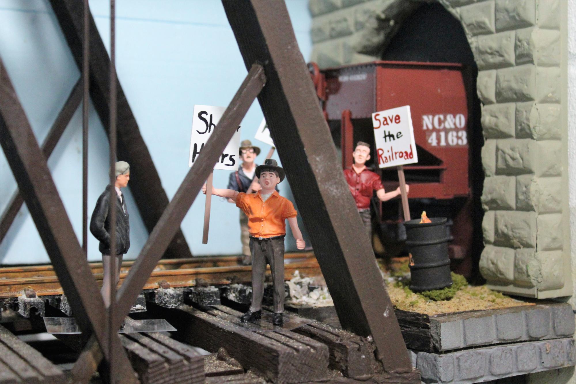 comely garden state home loans.  Buckeye State Garden Railroaders